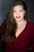 Harper - Jessica - Portrait photo